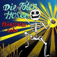 Cover Die Toten Hosen - Frühstückskorn [live]